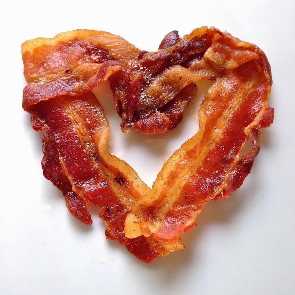 bacon heart 2